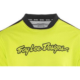 Troy Lee Designs Skyline Air Jersey Men Chartreuse